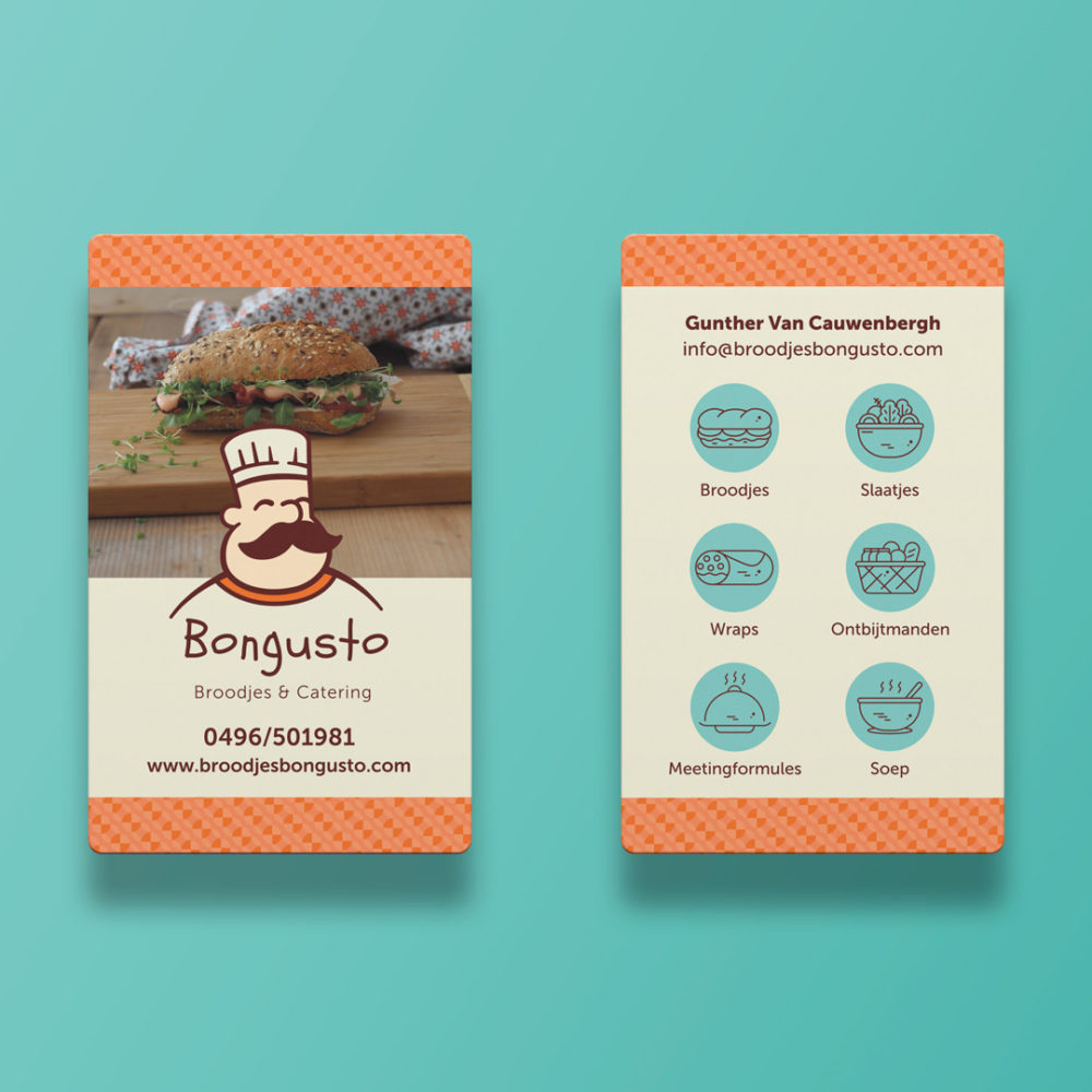 Bongusto Delivery
